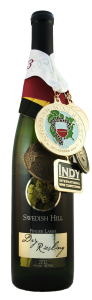 2012 Dry Riesling Medals
