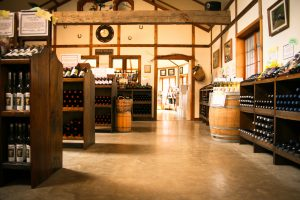 Swedish Hill Tasting Room