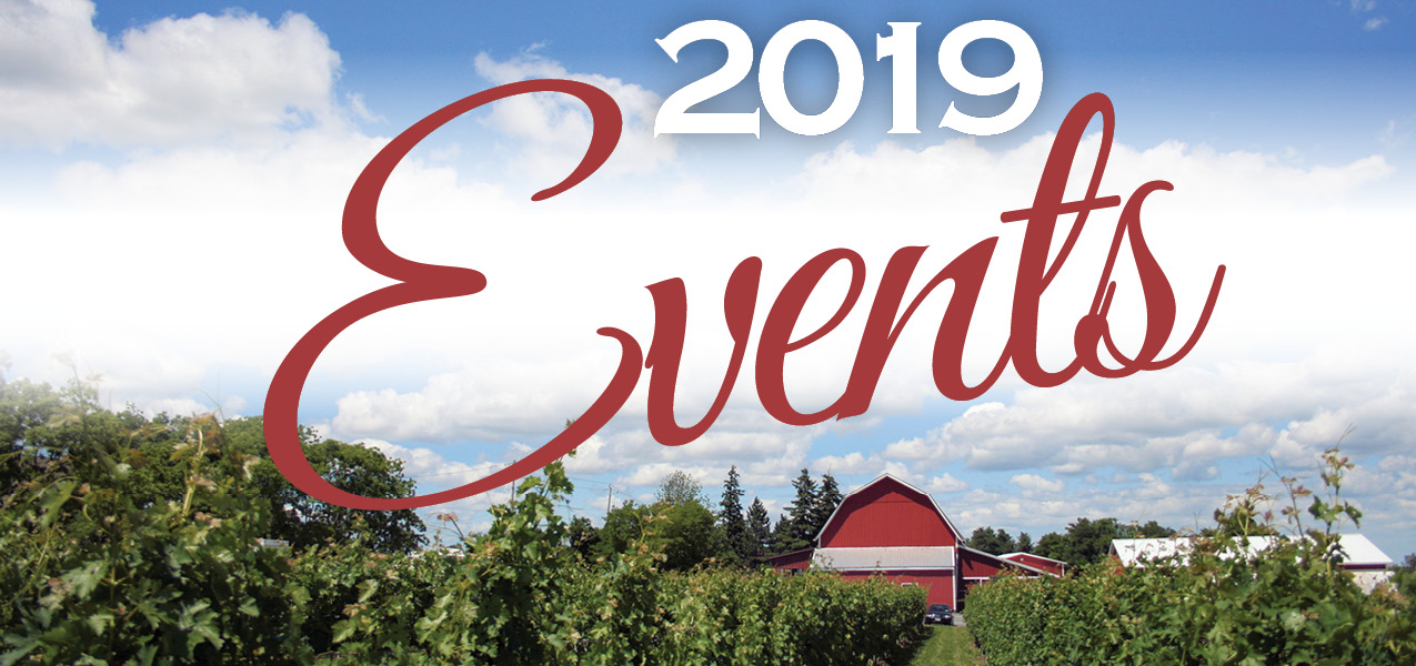 December 2019 Finger Lakes Casino Calendar 2018 Events at Swedish Hill Winery | Swedish Hill Winery