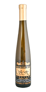 2014 Late Harvest Vignoles 375ml