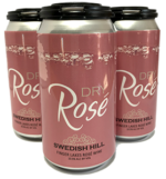 Dry Rosé Four Pack Cans