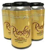 Riesling Four Pack Cans